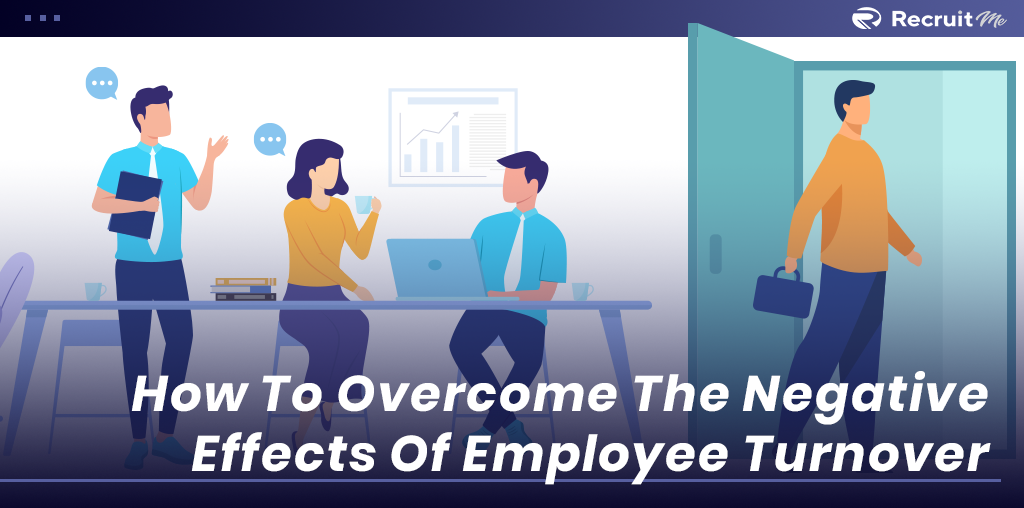 effects of employee turnover